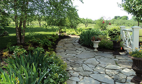 Starbuck's Landscaping :: Landscaping & Lawn Care Services in Harbert, Michigan